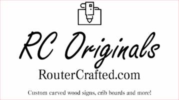 RC Originals Store