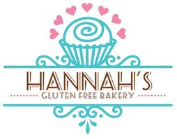 Hannah's Gluten Free Bakery