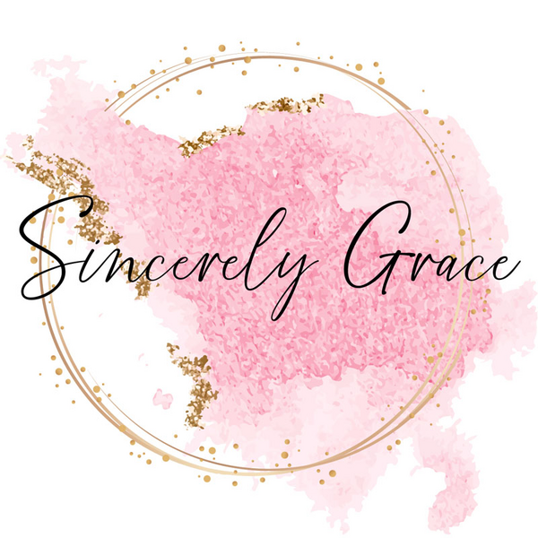 Sincerely Grace