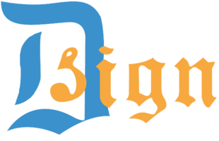 D. Sign's Online Store