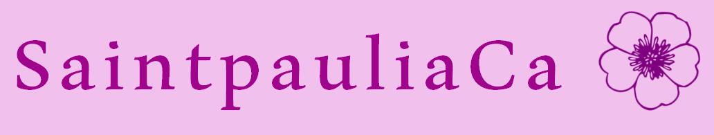 SaintpauliaCA