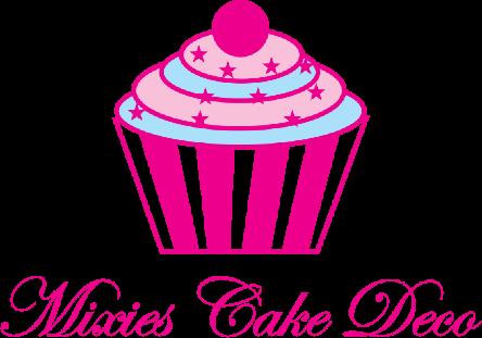 Mixies Cake Deco Dbn