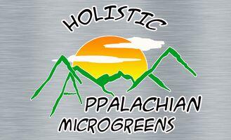 Holistic Appalachian Microgreens