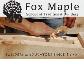 Fox Maple Webstore