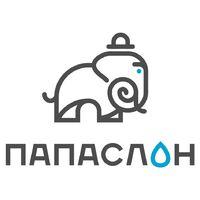 """Интернет-магазин бытовой химии """"Папа Слон"""""""