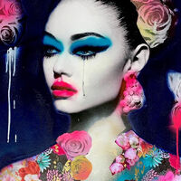 Suzy Platt Art and Limited Editions
