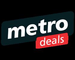 Metro Deals