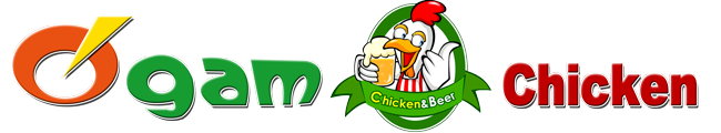 Ogam Chicken Express