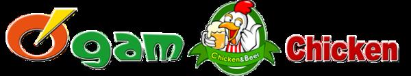Ogam Chicken