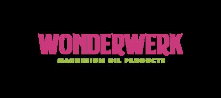 Wonderwerk  Magnesium Oil Products